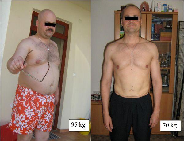 le kell veszítenem 10 kilót egy hónap alatt